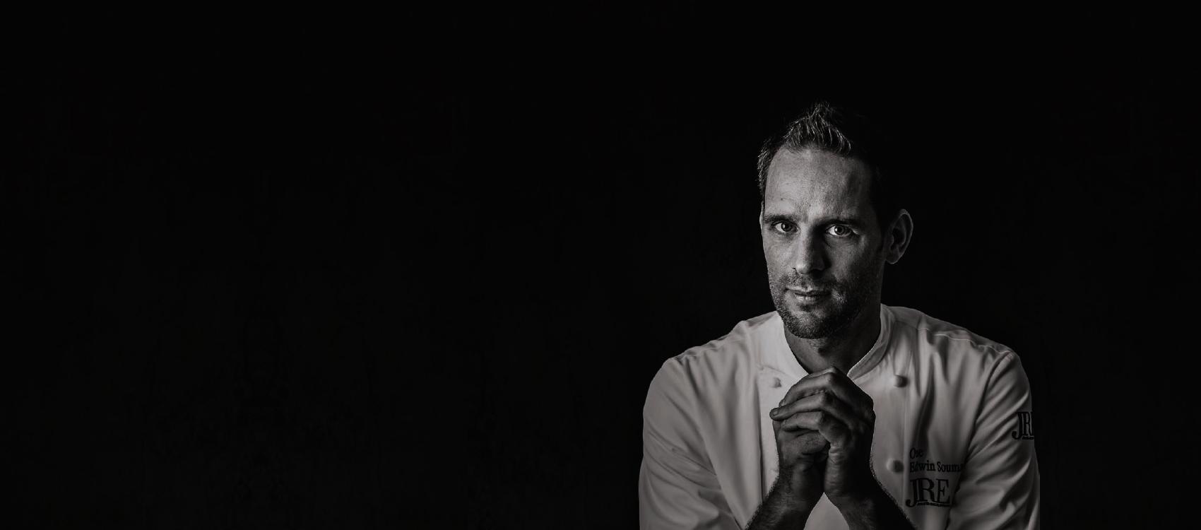 JRE Awards Edwin Soumang – Chef van het jaar
