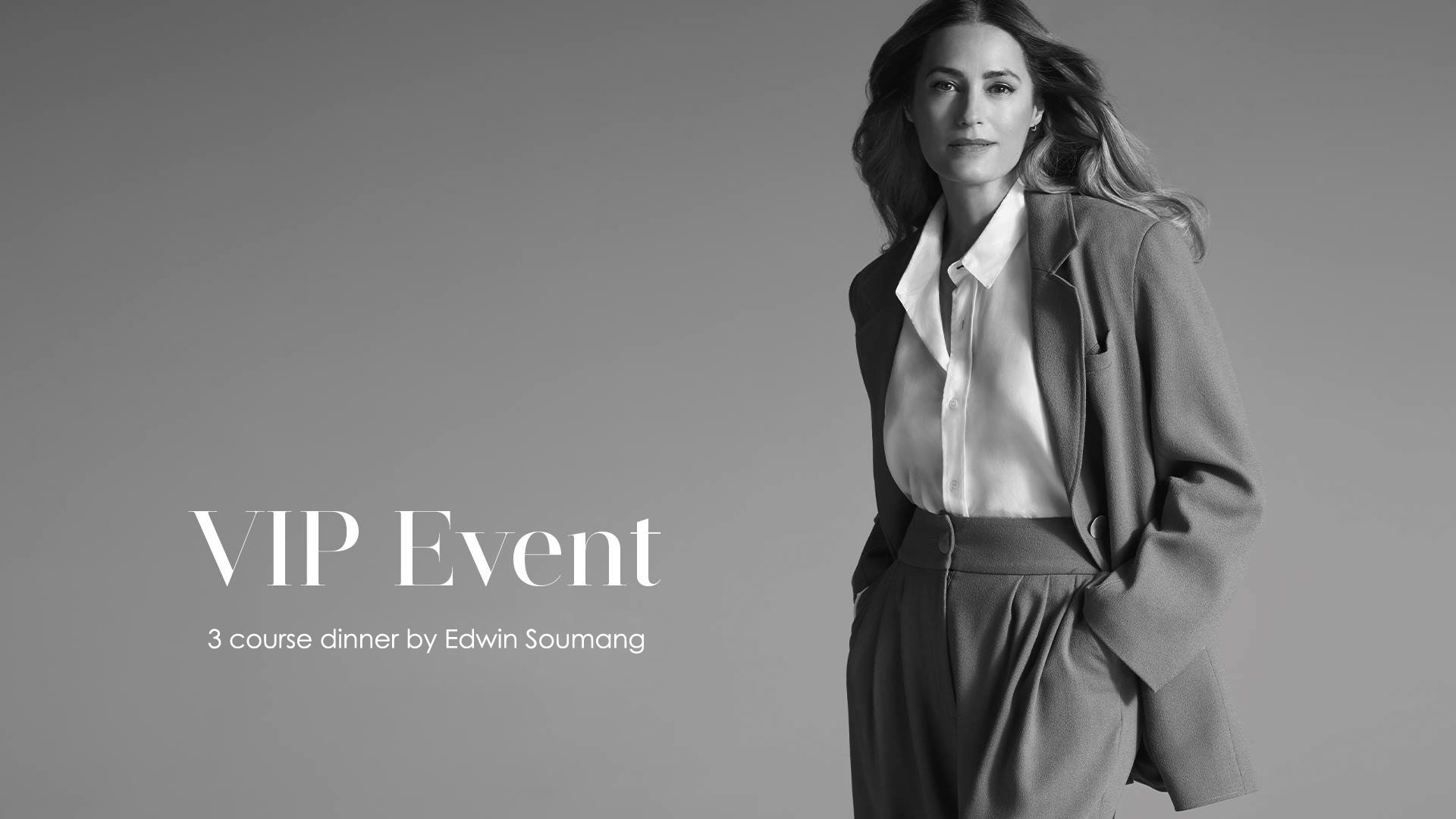 VIP Fashion Event Designer Outlet Roermond